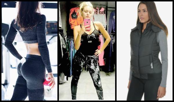 62 Μοναδικά γυναικεία αθλητικά ρούχα Bodytalk!