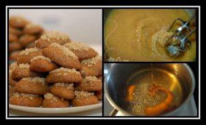 Εύκολη συνταγή για μελομακάρονα!
