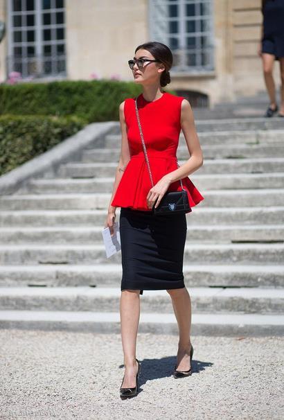 4a42864df0e 20 Προτάσεις να φορέσεις την pencil φούστα σου! | Fashion Magazino