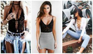 15 Προτάσεις για να φορέσεις το κορμάκι σου!