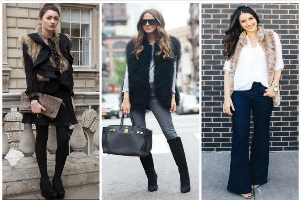 24 Στυλιστικές προτάσεις για να φορέσεις το γουνάκι σου!