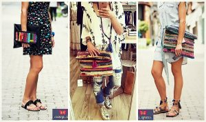 29 Γυναικείες τσάντες made by Πέννυ Χρηστίδη!