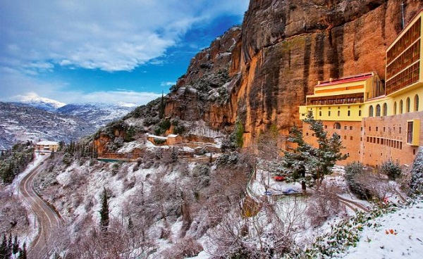 8+1 Ελληνικοί χειμερινοί προορισμοί που πρέπει να επισκεφθείς!