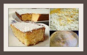 Πως να φτιάξεις νηστίσιμο κέικ με ινδοκάρυδο!