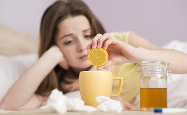 10 Τρόποι να απαλλαγείς από τους πόνους της περιόδου!