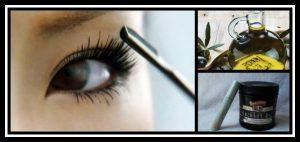 9 Τρόποι να αποκτήσεις μακριές βλεφαρίδες χωρίς μάσκαρα!