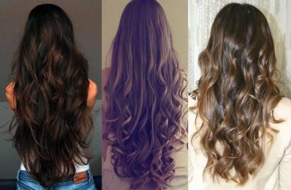 8 Tips για να μακρύνεις τα μαλλιά σου!
