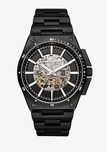 Ένα στυλ που τελευταία αποκτά όλο και μεγαλύτερη δυναμική είναι αυτή του  εμφανούς μηχανισμού. Είναι με έναν ιδιαίτερο τρόπο εντυπωσιακά τα ρολόγια  που μας ... 8b48307c2e3