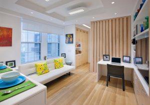 10 Έξυπνοι τρόποι για να διακοσμήσεις ένα μικρό διαμέρισμα!