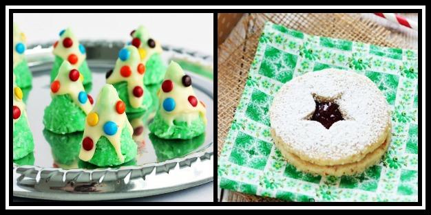 4 Συνταγές για Χριστουγεννιάτικα μπισκότα!