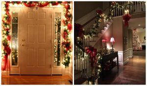 70 Υπέροχα χριστουγεννιάτικα δέντρα & στολίδια για το σπίτι σου!