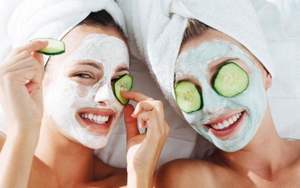 5 Εύκολες DIY μάσκες προσώπου!