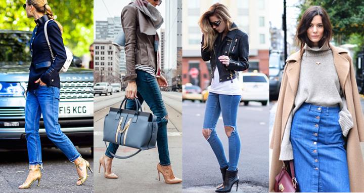 20 Ιδέες για street style ντύσιμο!