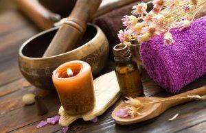 aromatotherapia