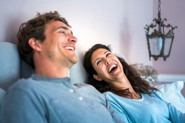 10 Καθημερινές συνήθειες των ανθρώπων που έχουν την τέλεια σχέση!