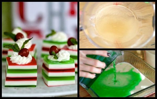 Συνταγή για το πιο νόστιμο Χριστουγεννιάτικο ζελέ!