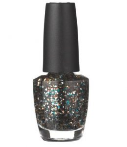 OPI Nail Lacquer in The Living Daylights