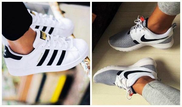 19 Προσφορές για γυναικεία sneakers (Nikes 1ab3e4114a7