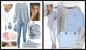 11 Συνδυασμοί ρούχων και αξεσουάρ για εντυπωσιακές εμφανίσεις!