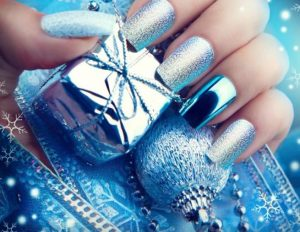 metalliko-nail-art