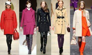 Ποιο παλτό πρέπει να διαλέξεις ανάλογα με τον σωματότυπο σου!