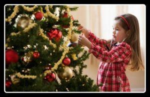 Πως να στολίσεις σωστά το Χριστουγεννιάτικο σου δέντρο!