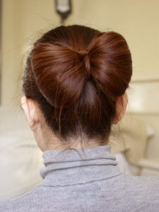 sinion-hair