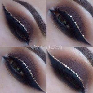 smokey-eyes-me-gliter