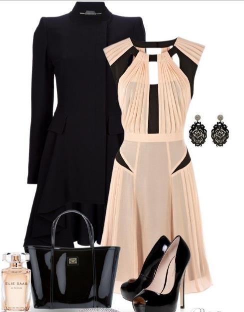 12557278e569 Οι βραδινές εμφανίσεις χρειάζονται μόνο ένα σωστό φόρεμα και ένα ωραίο