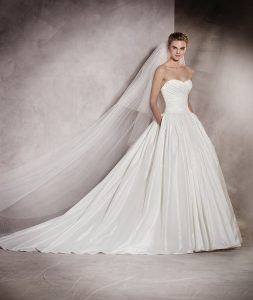 wedding-dress-fardia-grammi-strapless-me-tsepes