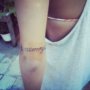 Elbow-Tattoo-mommy