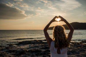 5 Απλά βήματα για να αγαπήσεις τον εαυτό σου!