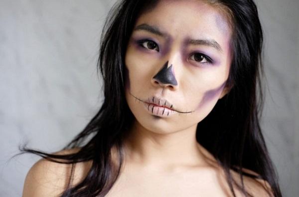 apokriatiko makigiaz skeletos
