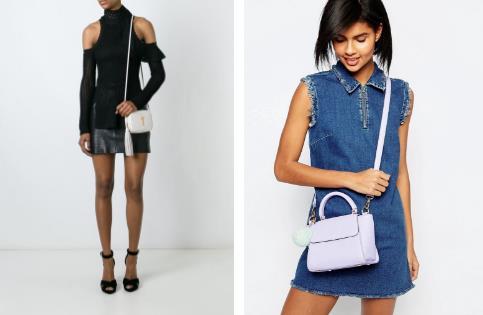 Ακόμα μια απαραίτητη τσάντα για τη συλλογή σου είναι αυτές με το μεγάλο  λουράκι που τις φοράμε χιαστί. Κυκλοφορούν πολλά μεγέθη και ανάλογα με τις  ανάγκες ... 81b3993baea
