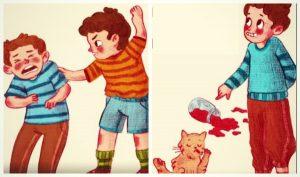 8 Λάθη που κάνουμε ως γονείς και επηρεάζουν την συμπεριφορά των παιδιών!