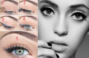 eyeliner megala matia ediva.gr