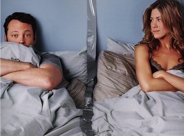 Οι 10 χειρότεροι λόγοι για να μείνετε φίλοι με τον πρώην σου!