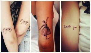 25 Γυναικεία τατουάζ για τον αγκώνα!
