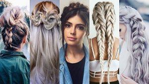 Τα 5 πιο εντυπωσιακά hairstyles με πλεξούδες και πως να τα κάνεις!