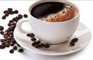 kafes se koupa ponoi periodou