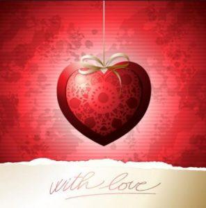 karta agiou valentinou