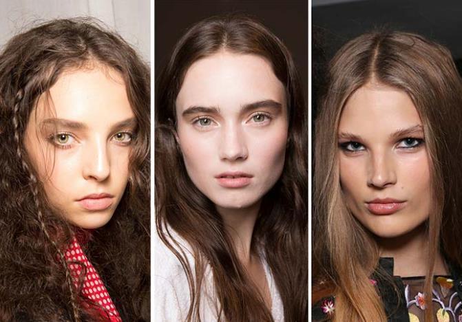 Οι τάσεις στις βαφές μαλλιών για Άνοιξη-Καλοκαίρι 2017!