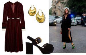 7 Τρόποι για να φορέσεις το βελούδο τον Χειμώνα και την Άνοιξη!