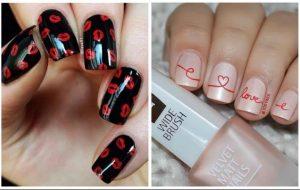 20 Μοναδικά nail art για του Αγίου Βαλεντίνου!