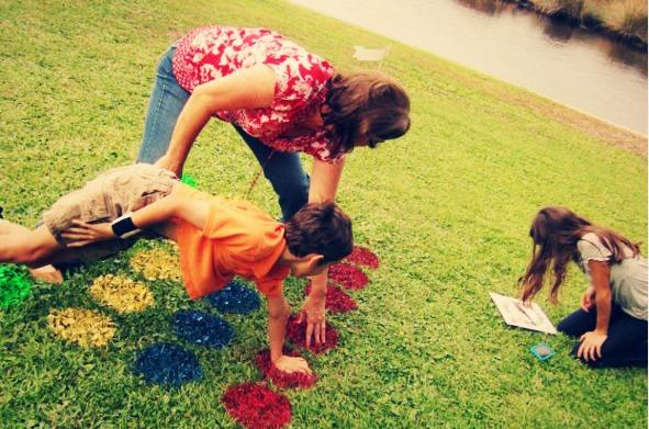 10 Ιδέες για να φτιάξεις την ιδανική αυλή για παιδιά!