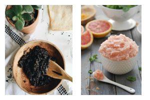 5 DIY Scrub με ζάχαρη για τέλειο δέρμα!