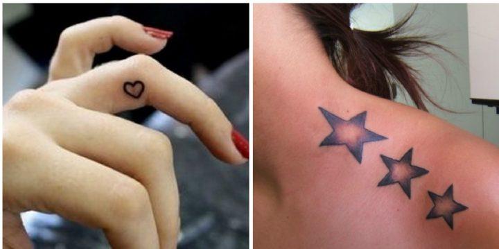 20 Μοναδικά γυναικεία τατουάζ για όλο το σώμα!