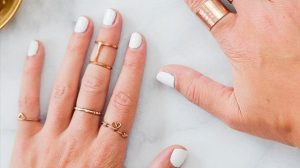 7 Λόγοι που δεν μακραίνουν τα νύχια σου!