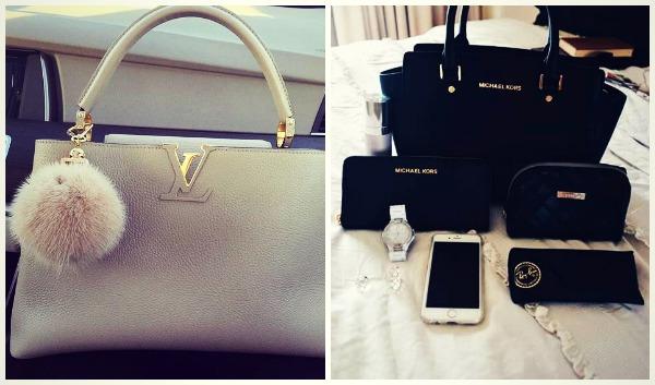 6 Είδη τσάντας που πρέπει κάθε γυναίκα να έχει στη ντουλάπα της!