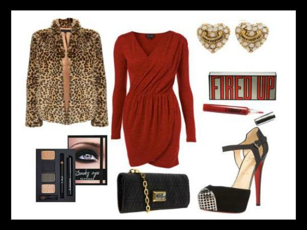 7 Chic outfits για του Αγίου Βαλεντίνου!